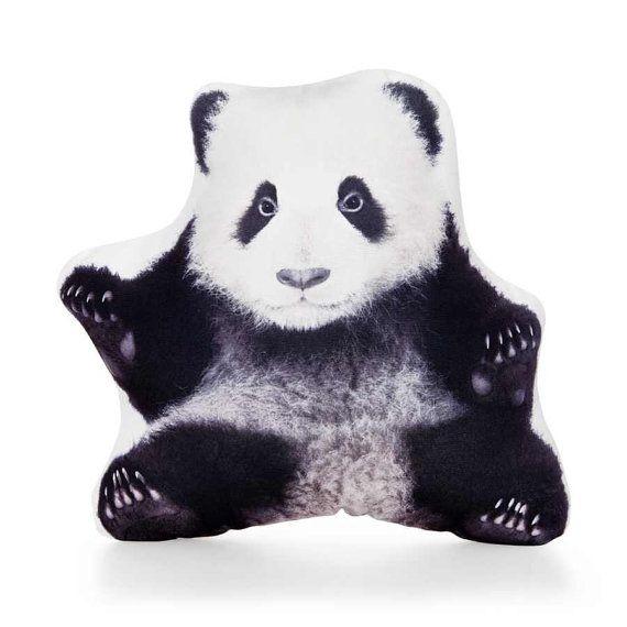 Panda bear cushion panda bear pillow cushion china