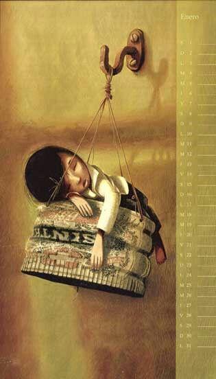 Illiustration-Rebecca Dautremer