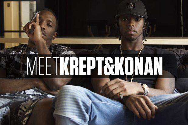 Meet Krept & Konan: A UK Duo Making Waves Across The Pond