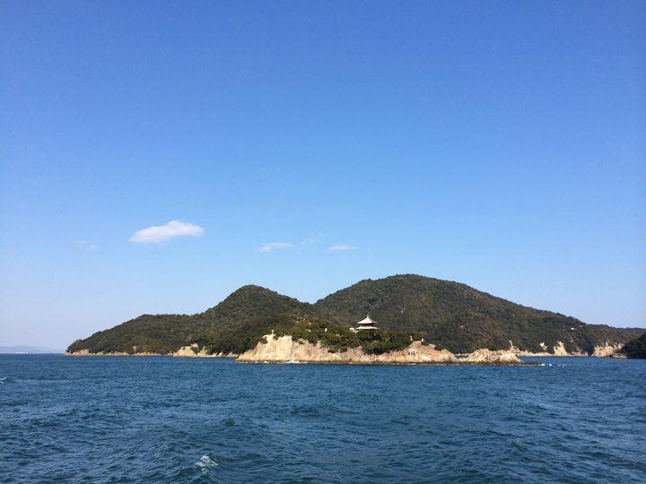 仙人も酔ってしまうほど美しい島、西日本一のパワースポット仙酔島の楽しみ方5選   RETRIP[リトリップ]