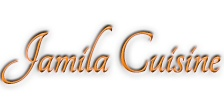 JamilaCuisine- blog bucatareala