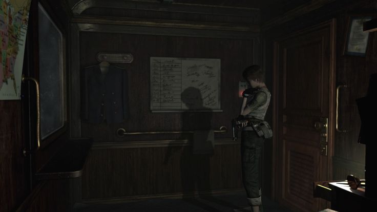 Review: Resident Evil Zero HD Remaster (PS4)