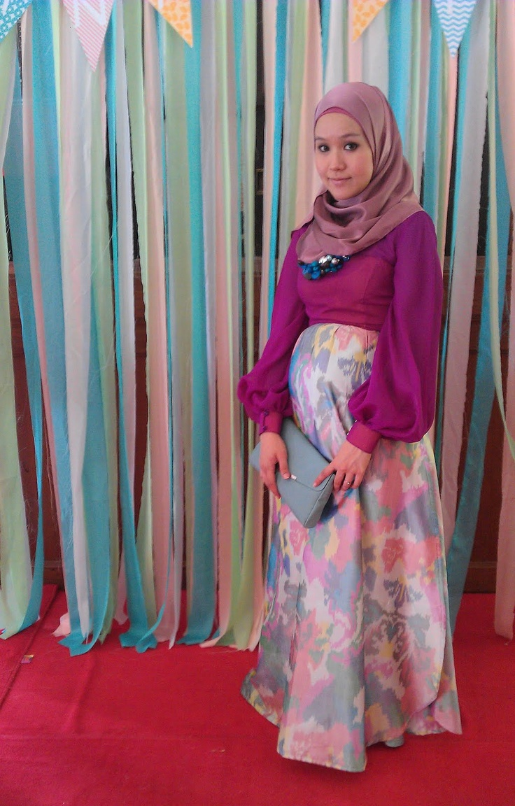 7 Best Images About Pregnant Muslimah On Pinterest Being Pregnant Baby Shower Parties And Allah