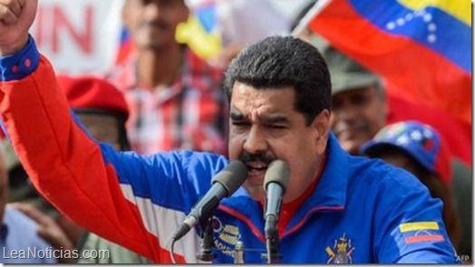 """Republicanos en EE.UU. """"honrados"""" de no poder viajar a Venezuela - http://www.leanoticias.com/2015/03/03/republicanos-en-ee-uu-honrados-de-no-poder-viajar-a-venezuela/"""