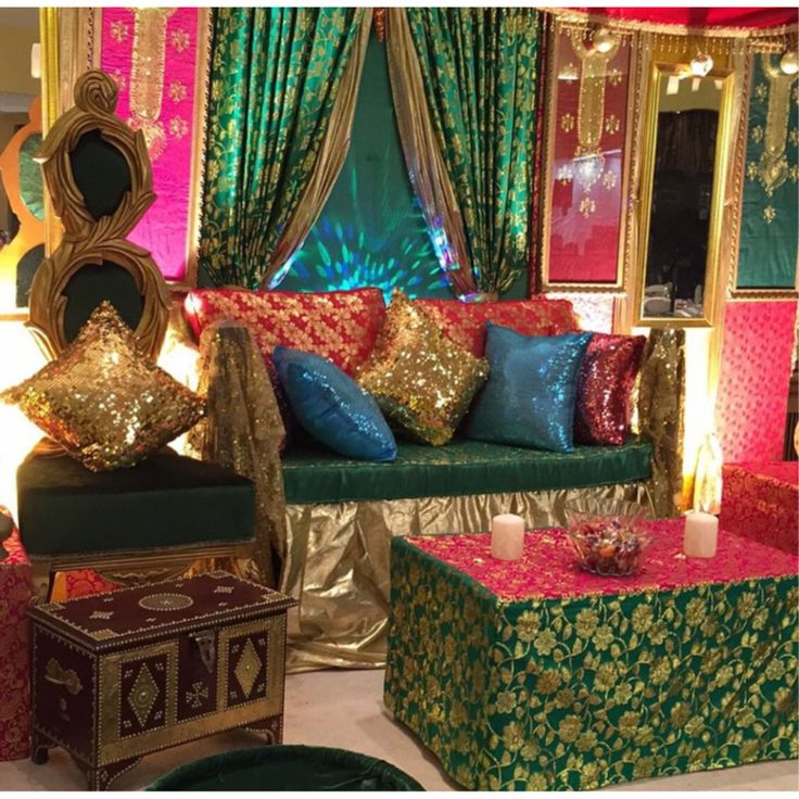 Henna Night Afghan Marriage Party Www Picsbud Com
