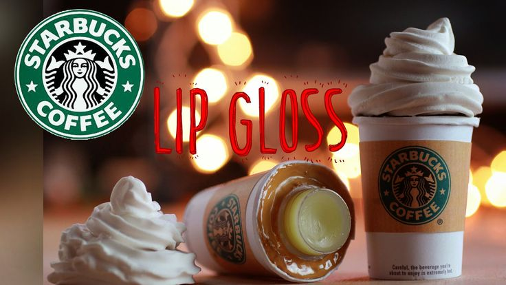 So, I wanted to make a gift for my friend, that is obsessed with Starbucks, and this is what I came up with. A mini Starbucks cof...