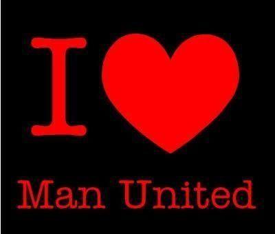 I love Man-U