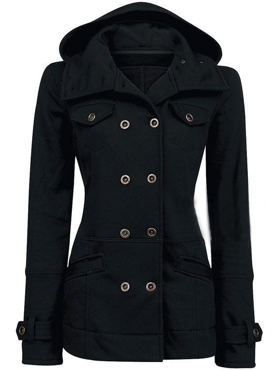 Best 25  Coats for women ideas only on Pinterest | Winter coats ...