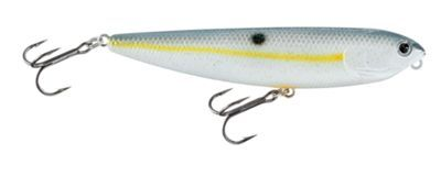 Lucky Craft Sammy Topwater Lure - SM115 - Sexy Chartreuse Shad