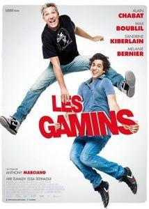 Les Gamins Film complet en francais