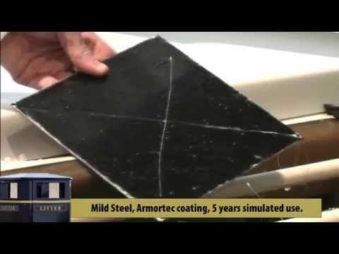 Invicta™ - Environmental Testing https://www.youtube.com/watch?v=-qMOuJKySsI #GlasdonUK #ExternalLitter #Bins #Metal