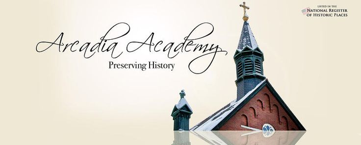 Arcadia Valley Academy - Thee Abbey Kitchen