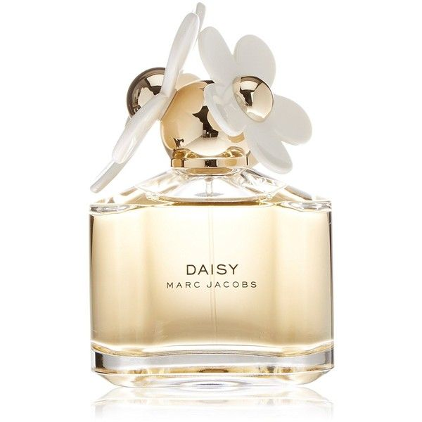 Marc Jacobs Daisy, EDT Spray, 3.4oz 100ml ❤ liked on Polyvore featuring beauty products, fragrance, marc jacobs perfume, marc jacobs and marc jacobs fragrance