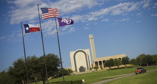 Abilene,Tx. - ACU