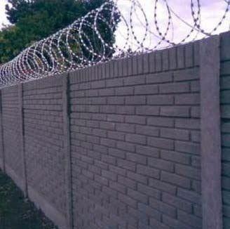 cercos premoldeados/tapiales/pared/muros/casas/galpones