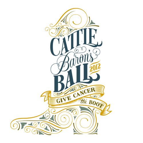jCattle Baron, Ball Stationery, Inspiration, Cory, Types Design, Graphics Design, Typography, Baron Ball, Boots