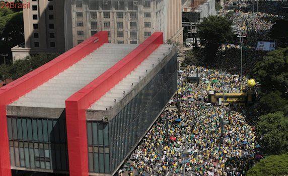 Mesmo com impeachment: Brasil permanece estável em ranking internacional de corrupção em 2016