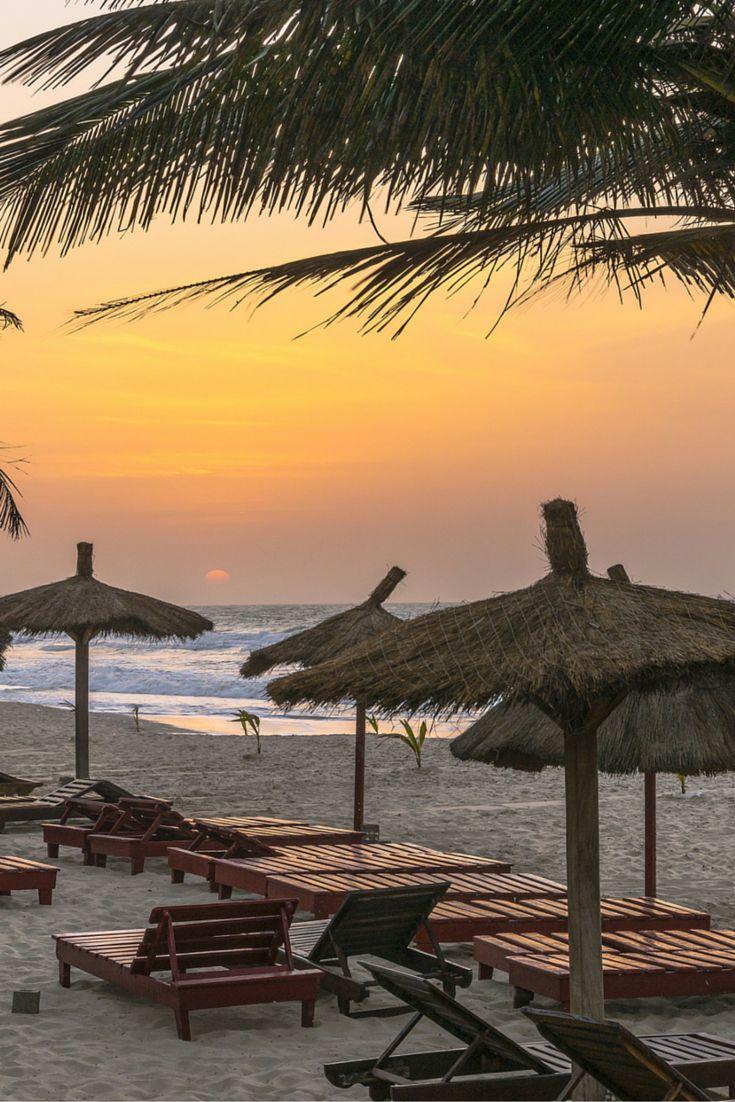 Altijd al eens Afrika willen ontdekken, maar toch ook wel op een zon, zee, strand vakantie willen? Ga dan naar Gambia! Hier vind je die perfecte combinatie. Je kunt op safari gaan en diezelfde dag nog op het strand liggen bakken! #Gambia #Afrika  https://ticketspy.nl/?p=123051