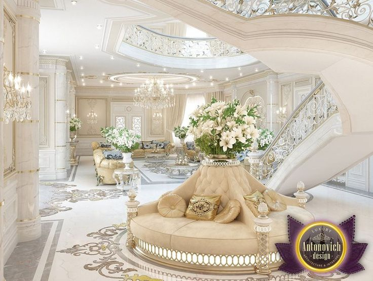 Design art masterpiece of Luxury Antonovich Design, Katrina Antonovich