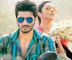 Pareshaan - Song - Ishaqzaade - Arjun Kapoor _ Parineeti Chopra