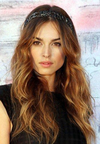 Chatouche: tutti i trucchi per realizzare dei riflessi perfetti sui capelli