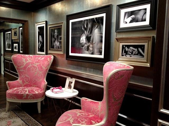 ISABEL PIRES DE LIMA: Victoria Secret´s London Shop Decor   Personal  Shopping   House Of Jai   Pinterest   Personal Shopping, Damasks And Victoria  Secret ...