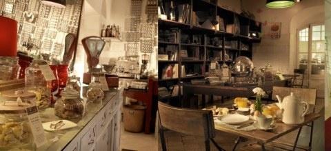 SAID... antica fabbrica di cioccolato... a San Lorenzo  via Tiburtina 135   because it is time for una cioccolata calda..... lovely atmosphere