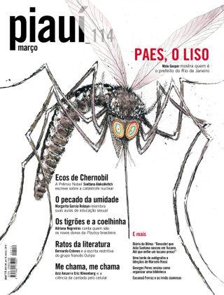 Revista Piauí 114