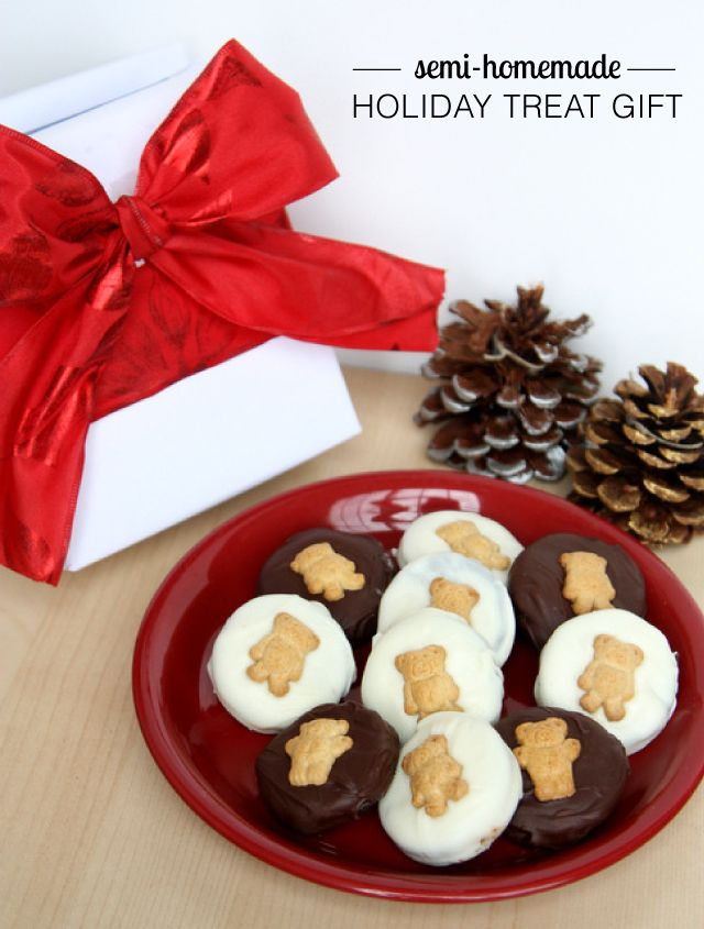 27 best recipes snacks images on pinterest food recipes for Some good christmas treats to make