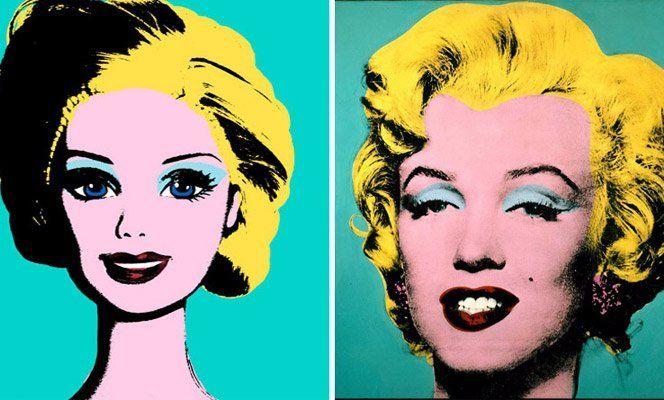 A artista francesa Jocelyn Grivaudcriou uma coleção especial para comemorar o quinquagésimo aniversário da Barbie, onde as bonecas incorporam personagens famosos do universo pop. A ideia da francesa foi romper com o perfil famosos e criticado da boneca - loiríssima, magra demais, artificial - trazendo um novo ponto de vista para esse ícone.ViaImagens via