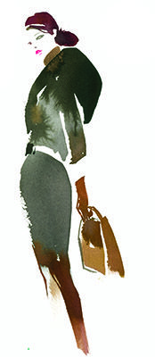 Bil Donovan Illustration