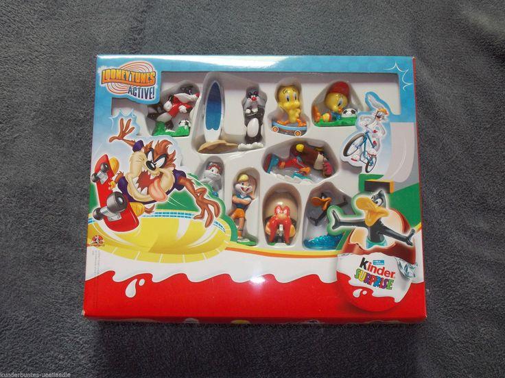 Diorama Looney Tunes Active EU 2008 Looney Tunes Diorama   eBay
