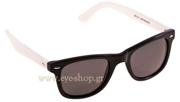 Γυαλιά Ηλίου  Bliss SP112 H Black White Polarized Τιμή: 52,00