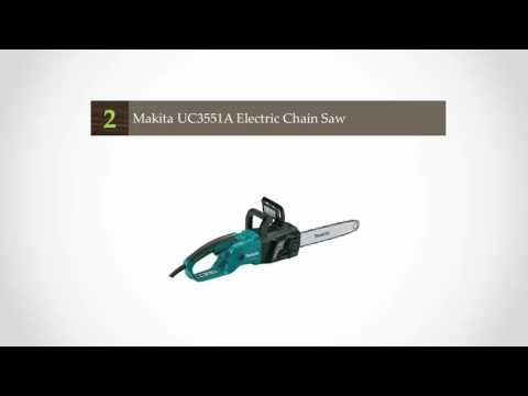 Top 5 Best Small Chainsaw - Reviews and Guide