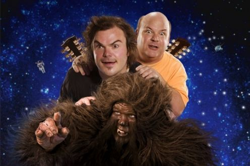 Tenacious D!! Will go to the concert in Utrecht, 12th of December