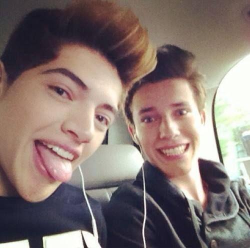 Freddy & Alonso