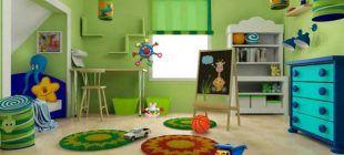 Çocuklarınızı Şımartacağınız IKEA Çocuk Odası Fikirleri
