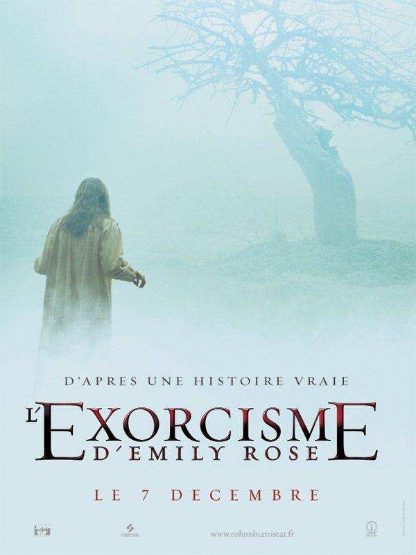 L'Exorcisme d'Emily Rose est un film de Scott Derrickson avec Laura Linney, Tom Wilkinson. Synopsis : Lorsque Emily Rose quitte sa province, c'est pour aller étudier à l'université. Une nuit, seule dans sa chambre d'étudiante, elle est la proie d'hallu
