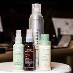All Aveda Products - underrated hair products