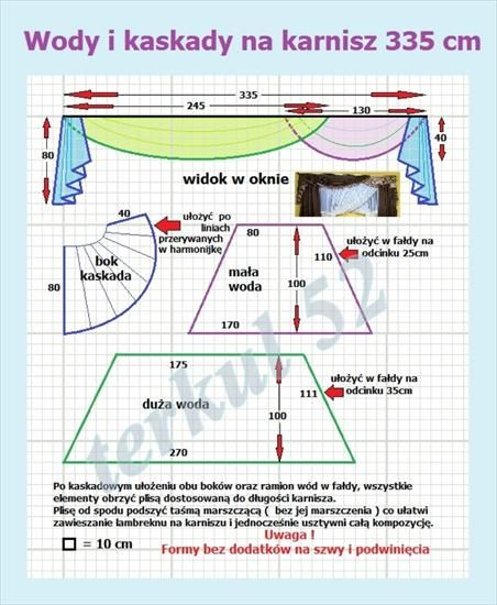 10 Images About Valance Patterns On Pinterest Sewing Patterns, Window Treatments And Arts photo - 8