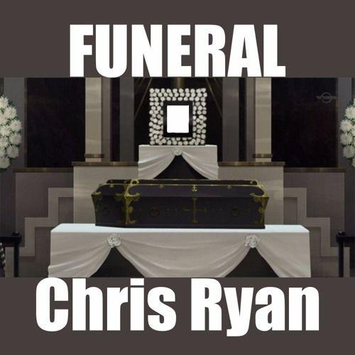 Funeral (Prod. By P. Soul) by Chris Ryan