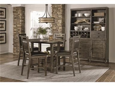 This Exclusive Designed Collection Is Classic Styled Dining At Its Finest The Over Sized