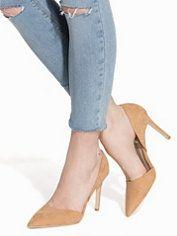 Nly Shoes - Elegante & Trendy Schoenen Online