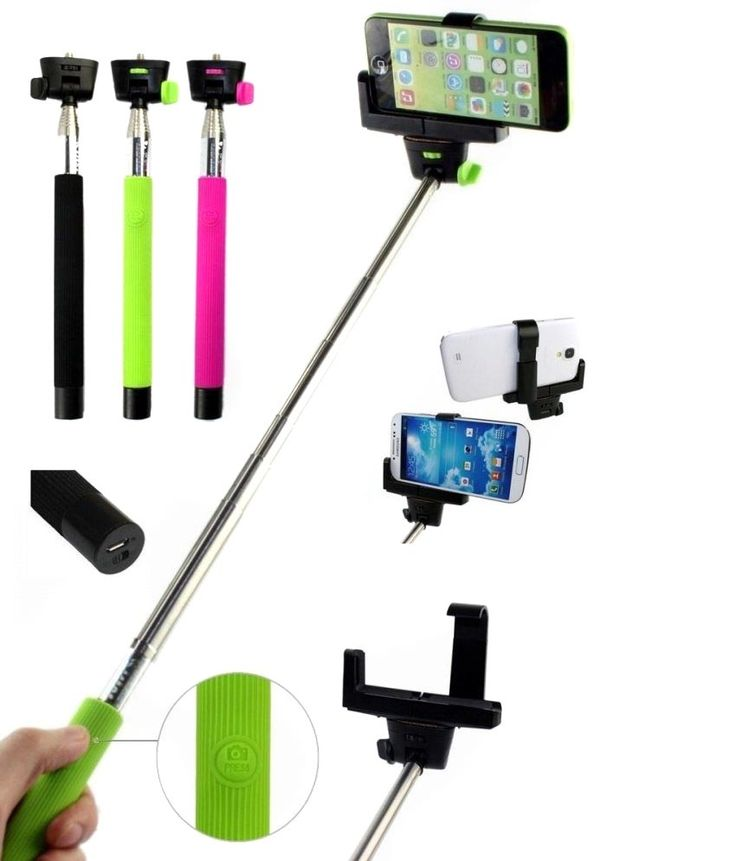 Selfie Stick With Inbuilt Bluetooth for All Lava Mobiles, http://www.snapdeal.com/product/mydress-mystyle-selfie-stick-with/658434891311