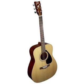 Guitarra acústica de Yamaha