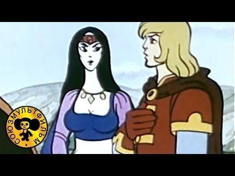 Мультфильмы для взрослых и детей: Два богатыря 1989 год. Хочешь узнать об этом мультике больше? Разверни полное описание. Заходи к нам в группу: vk.com/soyuz...