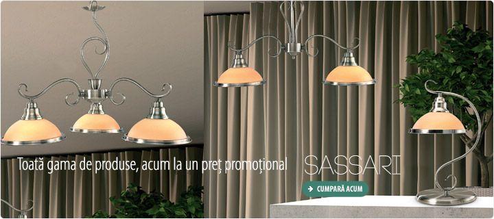 pret promotional gama sassari