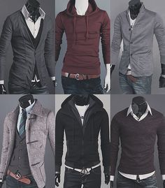 real men's clothing - Google Search