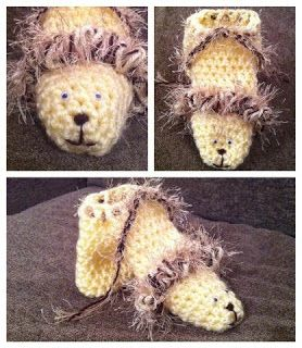 The Average Joe Willy Warmer - Characters