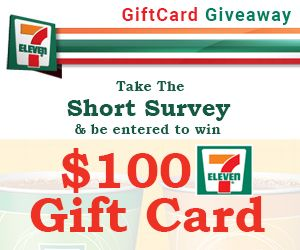 Take Online Surveys for Chances to Win Gift Cards, Prepaid Visas, Cash, and More!